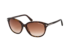 Tom Ford Karmen FT 0329 / S 52F klein
