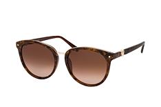 Escada SESB 07 09YC, Runde Sonnenbrille, Damen, in Sehstärke erhältlich - Preisvergleich
