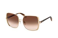 Furla SFU 343 5703, Cat Eye Sonnenbrille, Damen - Preisvergleich