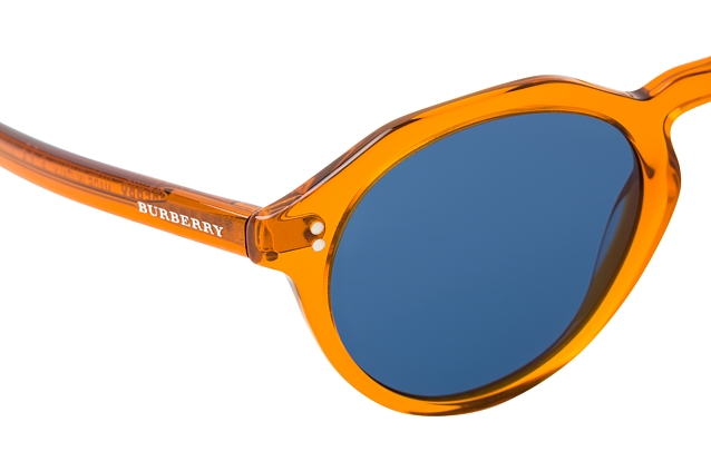 Burberry BE 4280 3777/80 vista en perspectiva