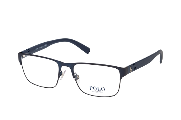 Polo Ralph Lauren PH 1175 9119 vista en perspectiva
