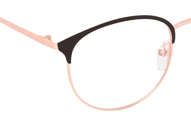 Mister Spex Collection Alfio 1193 001 Perspektivenansicht