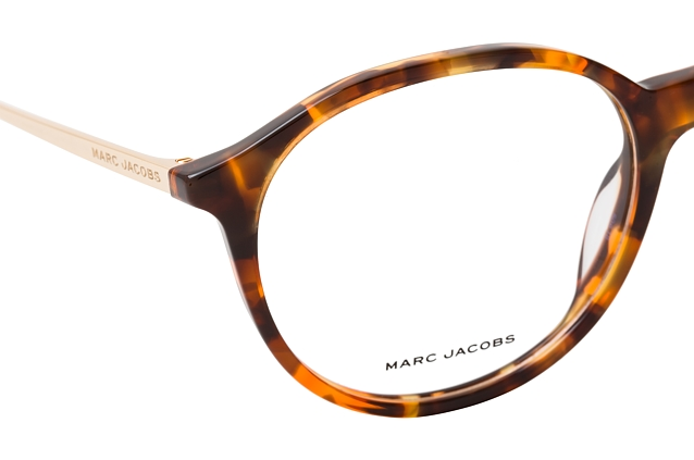 Marc Jacobs MARC 437 EPZ perspective view