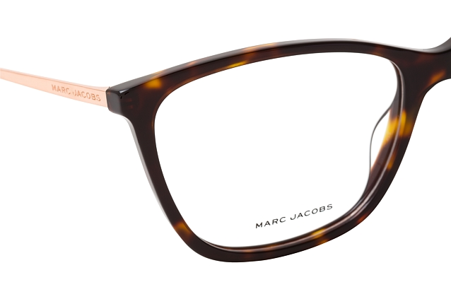 Marc Jacobs MARC 436 086 vista en perspectiva