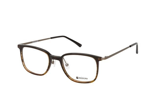 Mister Spex Collection Dalton 1200 002 vista en perspectiva