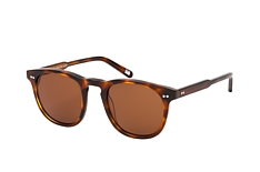 Chimi Chimi 001 Tortois Brown klein