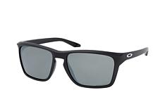Oakley Sylas OO 9448 03, Quadratische Sonnenbrille, Herren - Preisvergleich