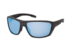 Oakley Split Shot OO 9416 01 Marrón / Azul / Lila perspective view thumbnail