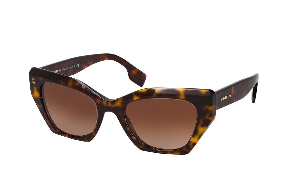 burberry -  BE 4299 3830, Cat Eye Sonnenbrille, Damen
