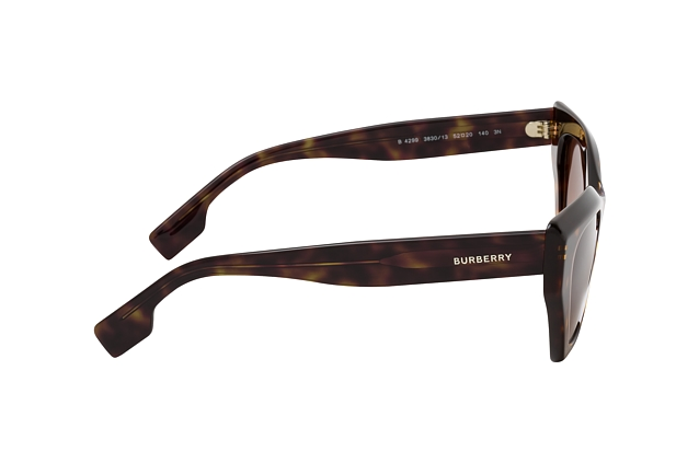 Burberry BE 4299 3830 perspective view