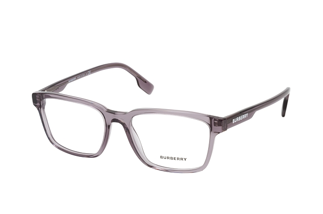 Burberry BE 2308 3801 vue en perpective