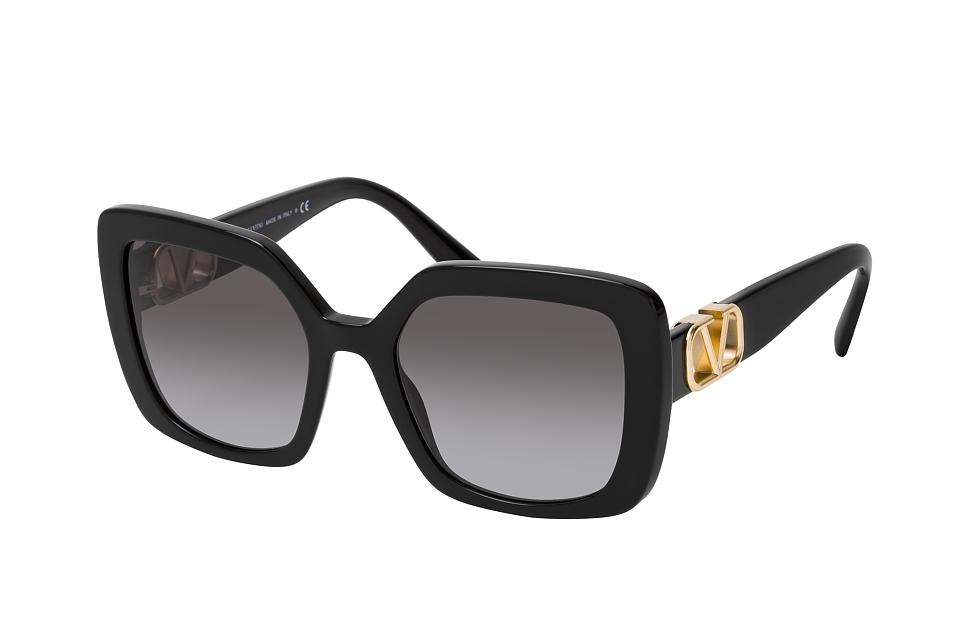 valentino -  VA 4065 5001, Cat Eye Sonnenbrille, Damen, in Sehstärke erhältlich