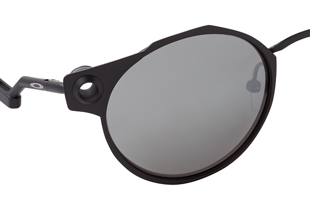 Oakley OO 6046 6046 perspective view