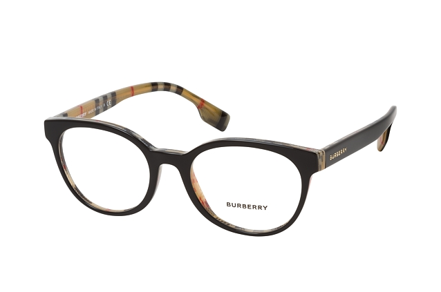 Burberry BE 2315 3838 vue en perpective