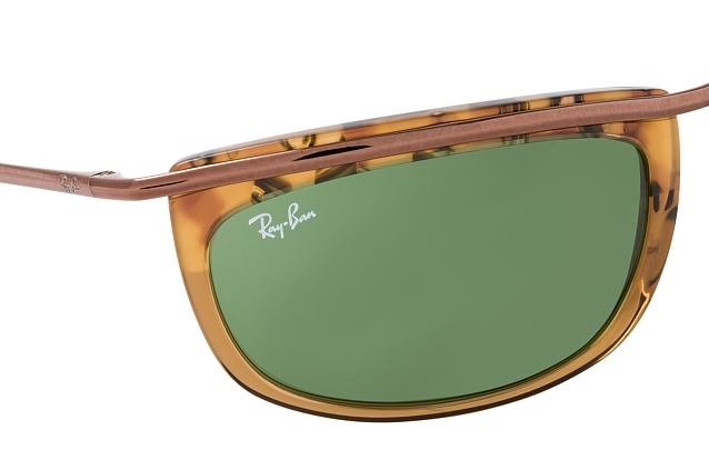 Ray-Ban Olympian I RB 2319 128714 perspective view