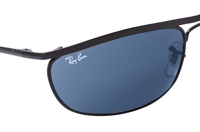 Ray-Ban Olympian RB 3119M 002/R5 vista en perspectiva