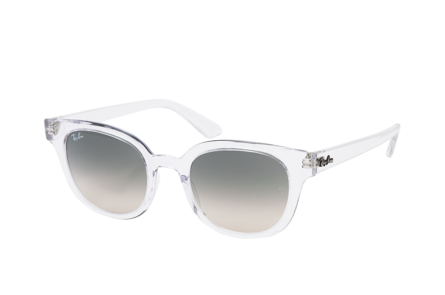 Ray-Ban RB 4324 6447 perspective view