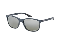 Ray-Ban RB 4330CH 6017 klein
