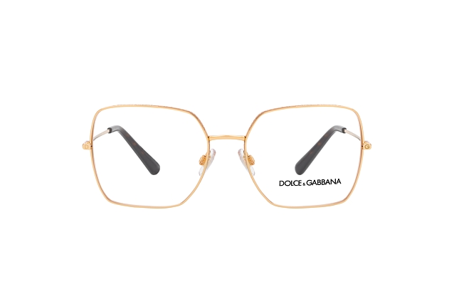 Dolce&Gabbana DG 1323 02 perspective view