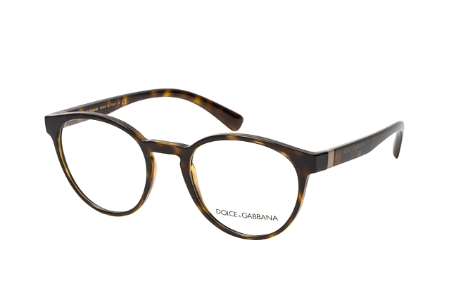 Dolce&Gabbana DG 5046 502 perspective view