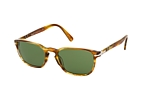 Persol PO 3234S 24/31 Marrón / Verde perspective view thumbnail