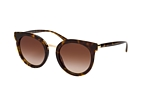 Dolce&Gabbana DG 4371 5383 Havana / Brown perspective view thumbnail