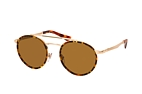 Persol PO 2467S 108053 Gold / Havana / Brown perspective view thumbnail