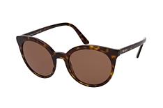 Prada PR 02XS 2AU8, Runde Sonnenbrille, Damen - Preisvergleich