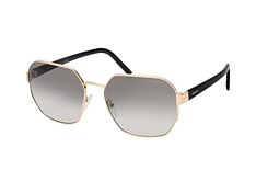 Prada PR 54XS ZVN5, Quadratische Sonnenbrille, Damen - Preisvergleich