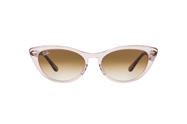 Ray-Ban NINA RB 4314N 1281/51 perspective view