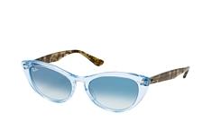 Ray-Ban NINA RB 4314N 1283, Cat Eye Sonnenbrille, Damen - Preisvergleich
