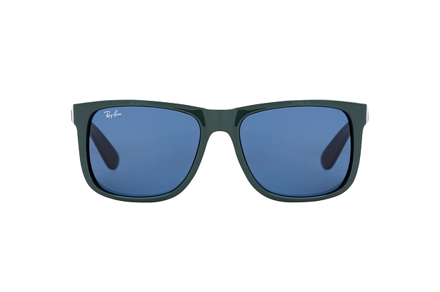 Ray-Ban Justin RB 4165 646880 vista en perspectiva