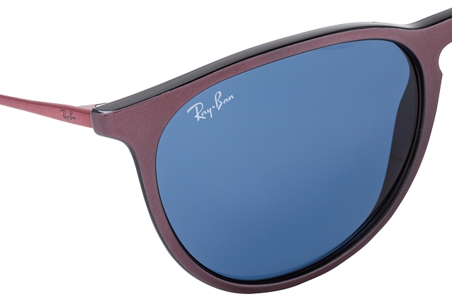 Ray-Ban Erika RB 4171 647380 perspective view