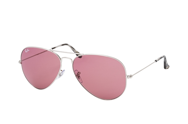 Ray-Ban Aviator RB 3025 003/4R vista en perspectiva