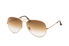 Ray-Ban Aviator RB 3025 9035 large klein