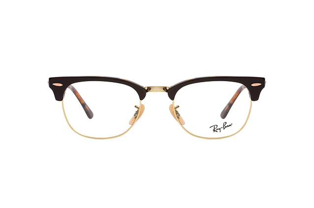 Ray-Ban Clubmaster RX 5154 5969 L Perspektivenansicht