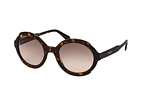 Prada PR 17US 3890 Havana / Marrón perspective view thumbnail