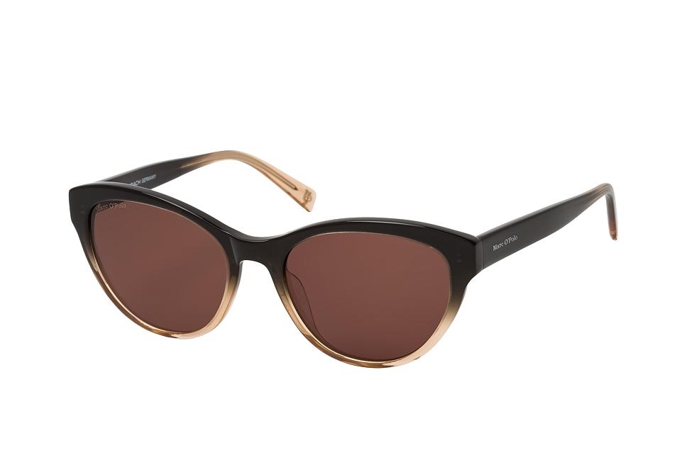 marc o'polo eyewear -  506162 60, Cat Eye Sonnenbrille, Damen, in Sehstärke erhältlich