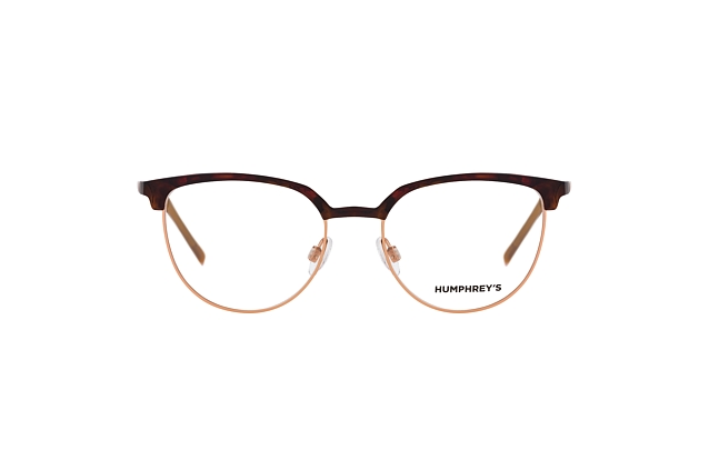 HUMPHREY´S eyewear 581073 60 perspective view