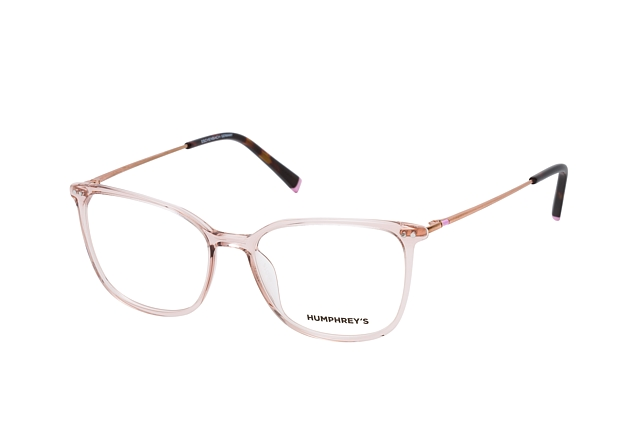 HUMPHREY´S eyewear 581084 56 perspective view