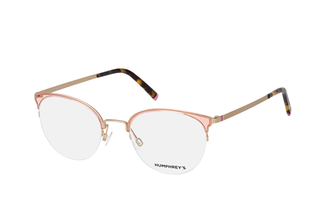 HUMPHREY´S eyewear 581086 52 perspective view