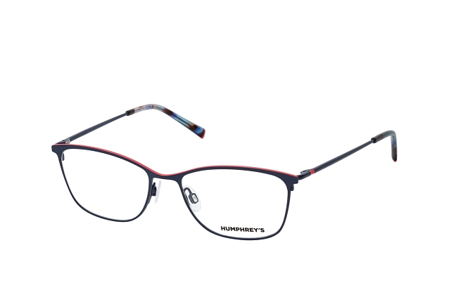 HUMPHREY´S eyewear 582286 70 perspective view