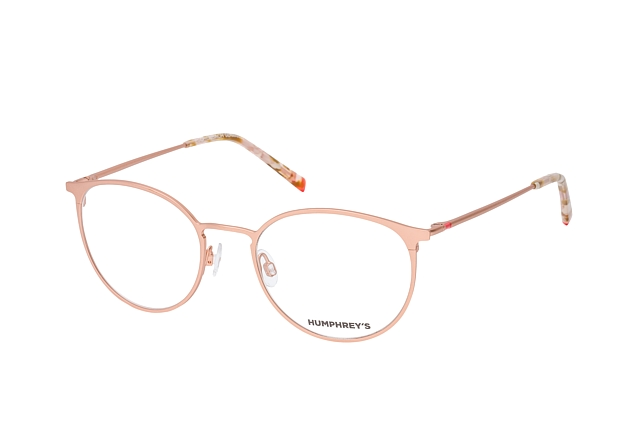 HUMPHREY´S eyewear 582292 20 perspective view