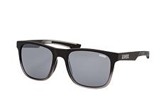 Uvex lgl 42 2916, Quadratische Sonnenbrille, Unisex, in Sehstärke erhältlich - Preisvergleich