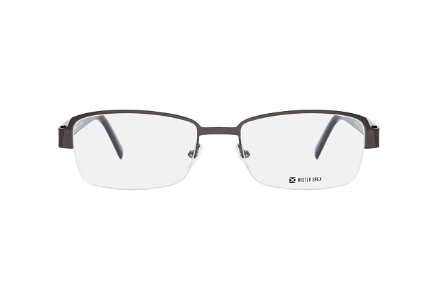 Mister Spex Collection Larkin XL 1214 002 Perspektivenansicht
