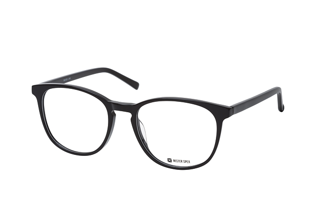 Mister Spex Collection Leigh XL 1212 001 Perspektivenansicht