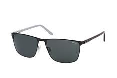 Jaguar 37583 1173, Quadratische Sonnenbrille, Herren - Preisvergleich