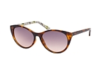 Ted Baker LISBET 1583 215 Havana / Brown perspective view thumbnail