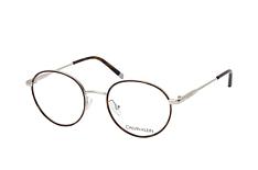 Calvin Klein CK 5449 046, inkl. Gläser, Runde Brille, Herren - Preisvergleich