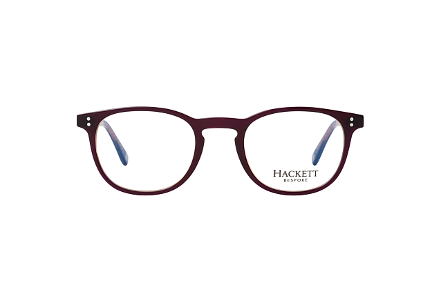Hackett London HEB 138 002 vue en perpective